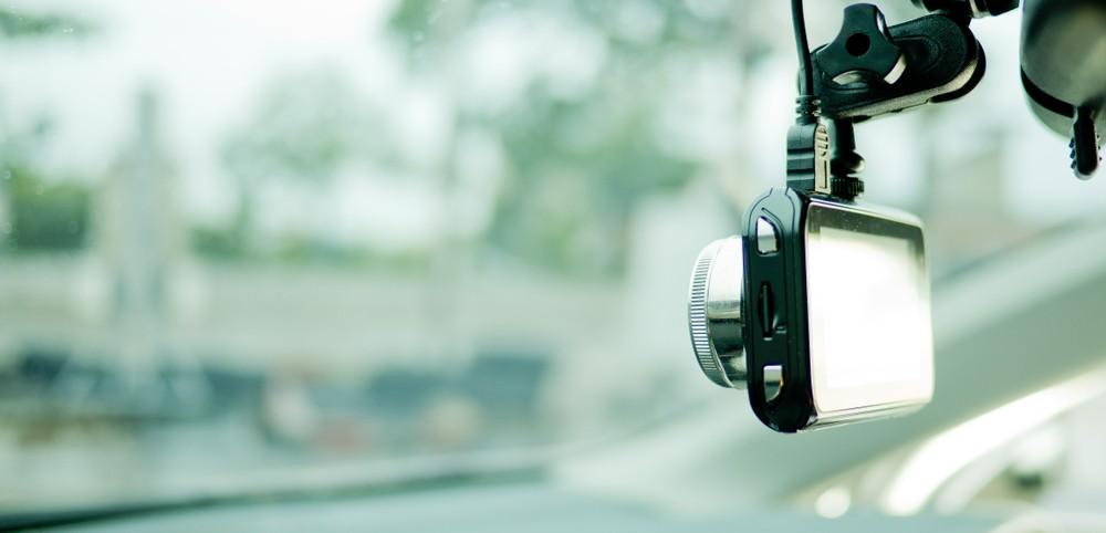 Průvodce výběrem kamery do auta