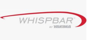 Nosiče kol Whispbar
