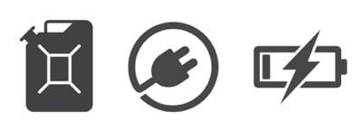 Benzínový, elektrický nebo akumulátorový vysavač listí