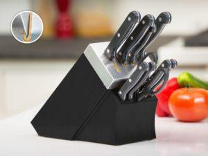 stojan - Delimano nože, sada Chef Power