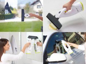 použití - okno, podlaha, zrcadlo, okno na autě