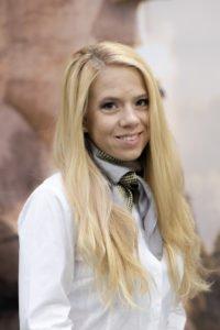 Lucia Uhrínová