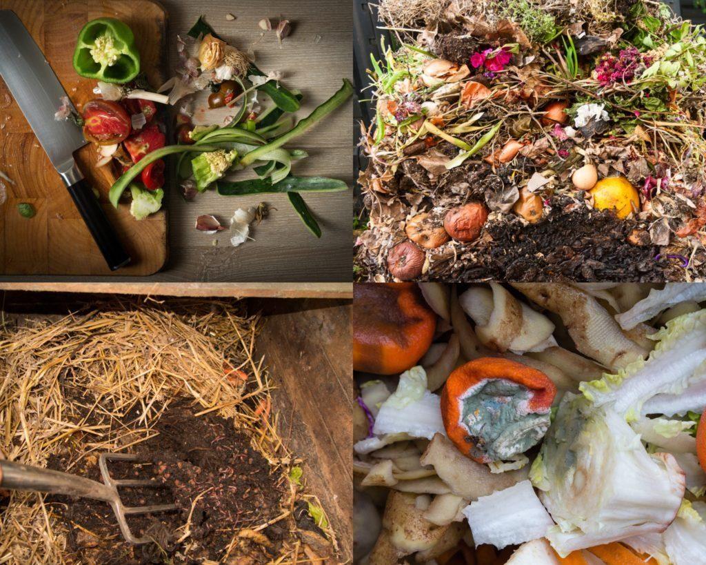 4 pravidla pro urychlení kompostování