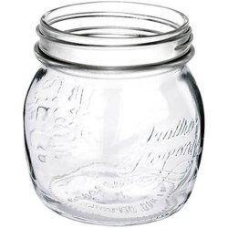 Bormioli Rocco zavařovací sklenice Quatro Stagioni 250 ml