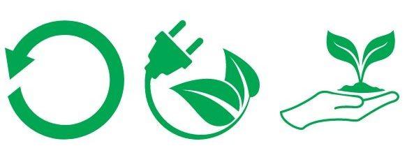 Ekologická uvědomělost nádobí Delimano