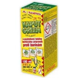 Floraservis KAPUT GREEN 1 L