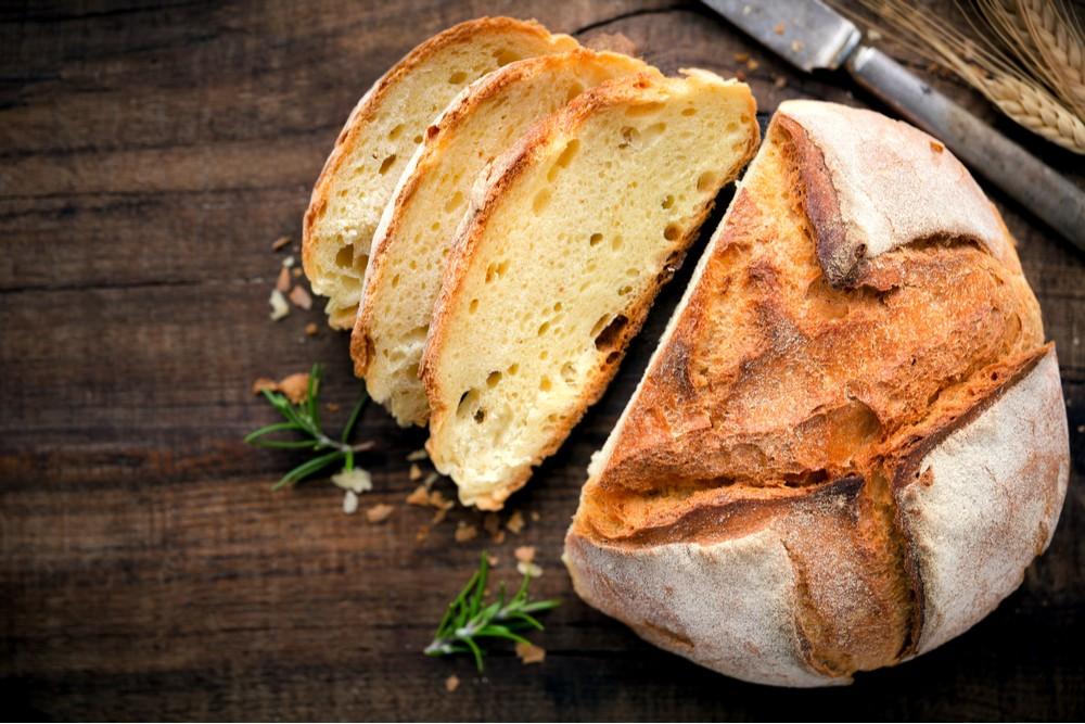 Jak si upéct výborný domácí chléb