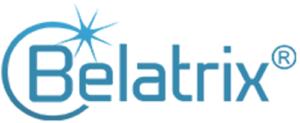 Oficiální logo značky Belatrix