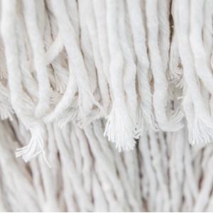 Materiál hlavice Bavlna