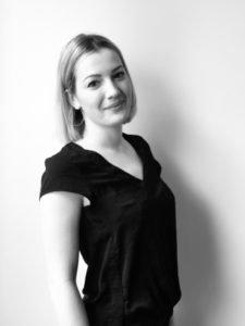 Michaela Kuchtová (Dormeo)