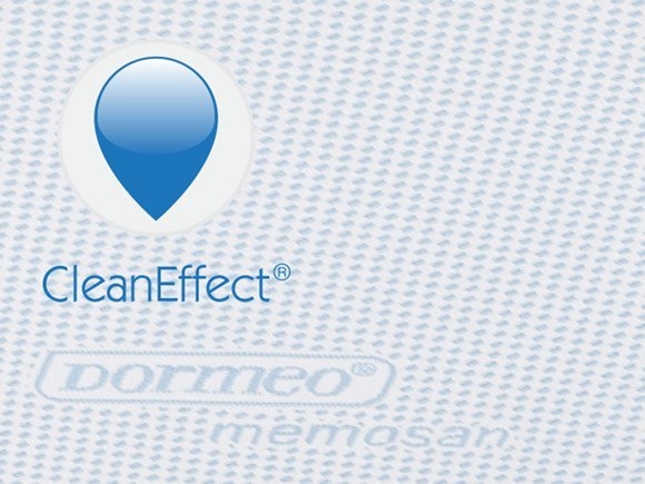 Speciální vrstva Cleaneffect