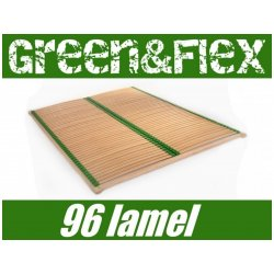 Interier-Stejskal GREEN&FLEX 48 l 200 x 90 cm