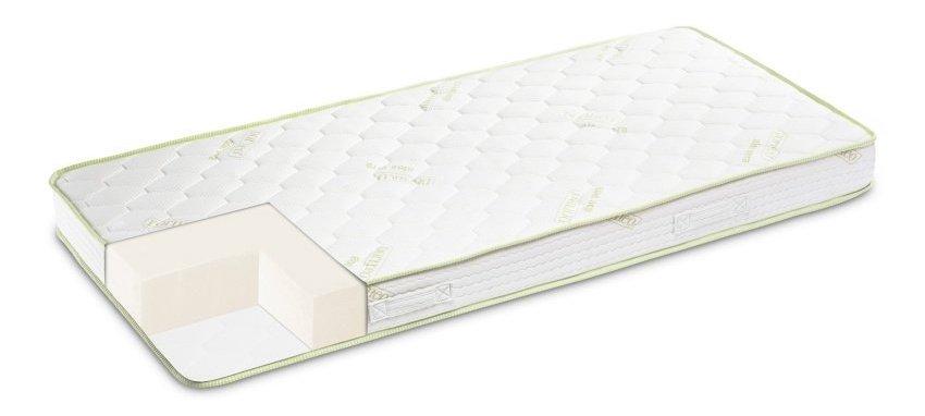 Kvalitní matrace Aloe Vera od Dormeo