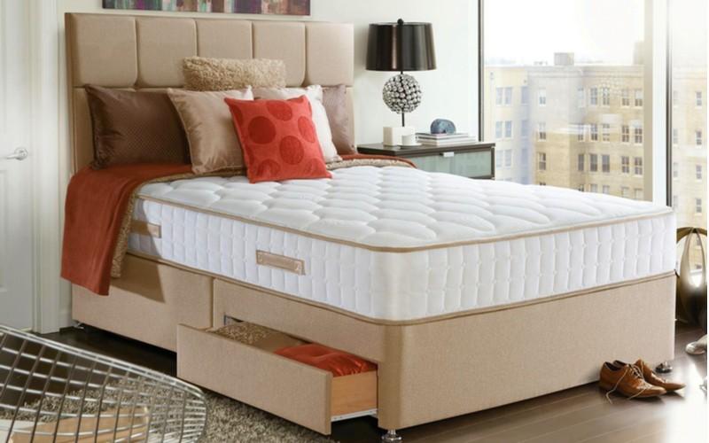 rozměry matrace a postel