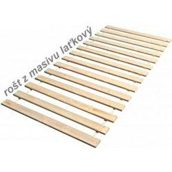 MAXI-DREW laťkový rošt 200 x 90 cm