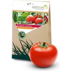 Symbiom Symbivit rajčata a papriky – 750 g