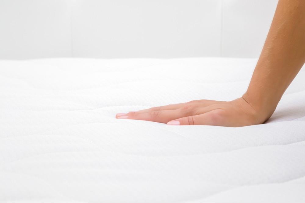 Tvrdá či měkká matrace