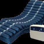 Jak vybrat antidekubitní matraci a pro koho je určena