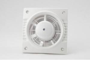 Axiální ventilátor - nástěnný