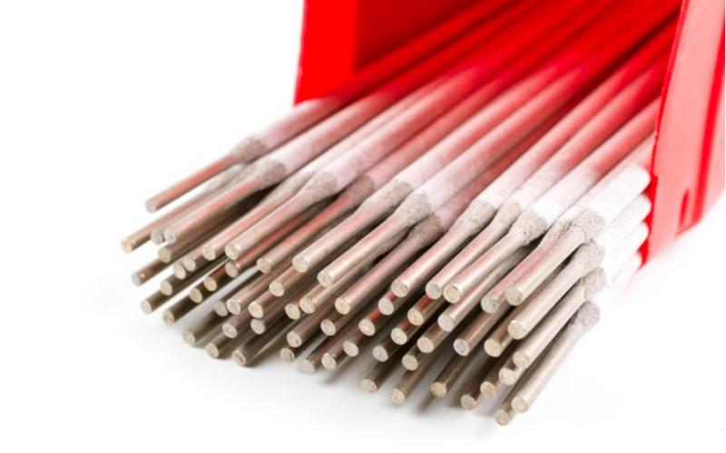 Elektrody pro svařování