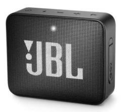 Přenosný reproduktor JBL Go 2 s připojením Bluetooth