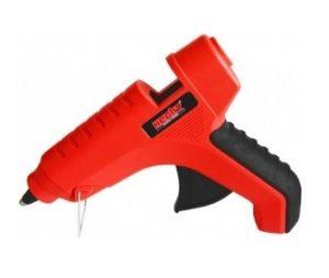 Nízkoteplotní oranžová tavná pistole HECHT 1811