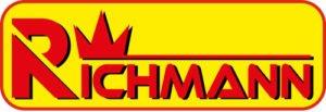 Značka tavných pistolí Richmann