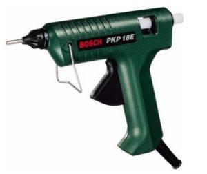 Vysokoteplotní tavná pistole Bosch PKP 18 E