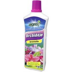 Agro Kapalné hnojivo pro orchideje 500 ml