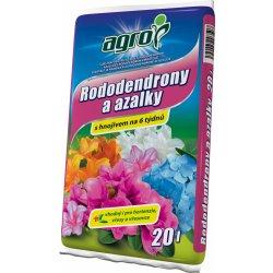 Agro Organominerální hnojivo azalky a rododendrony 1 kg