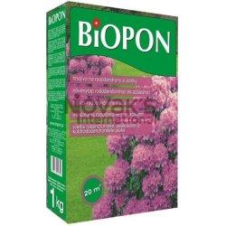 Bopon hnojivo na rododendrony a azalky 1 kg