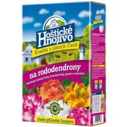 FORESTINA Hoštické hnojivo na rododendrony a azalky čistě přírodní 1 kg