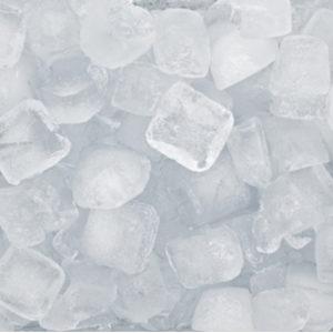 Led ve tvaru kostek