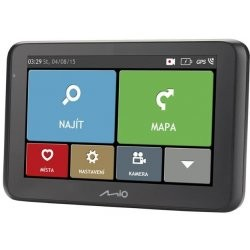 Mio MiVue Drive 55 Full Europe LM