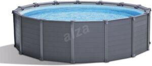 Intex SET 4.78×1.24 m – Bazén | Alza.cz