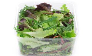 Salát Mesclun v plastové misce