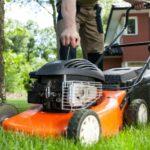 3 + 6 tipů pro údržbu, zazimování a opravy vaší sekačky na trávu