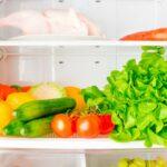 Trik, pomocí kterého uchováte zeleninu v chladničce co nejdéle čerstvou