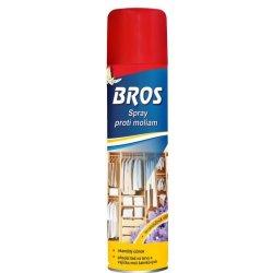 Bros spray proti molům 150 ml