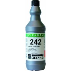 Cleamen 242 odpady kuchyňské s dezichlórem 1 l