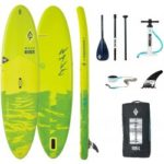 Paddleboard Aquatone Wave 10.6