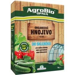AgroBio Trumf Okrasné rostliny 1 kg