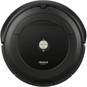 iRobot Roomba 696 robotický vysavač
