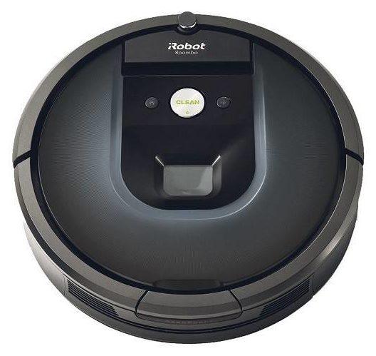 iRobot Roomba 981 robotický vysavač pro náročné