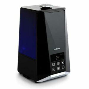 Klarstein VapoAir Onyx – ultrazvukový zvhlčovač vzduchu, který nabízí skvělý poměr ceny a hodnoty (recenze)