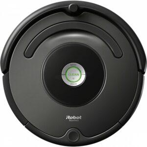 Robotický vysavač iRobot Roomba 676 WiFi