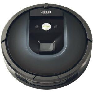 Robotický vysavač iRobot Roomba 981 WiFi