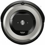 Robotický vysavač iRobot Roomba e5 WiFi - vyšší řada značky potěší funkcemi za dobrou cenu