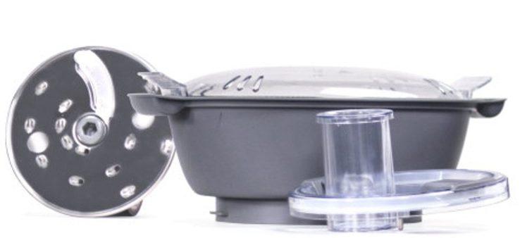 Sada doplňků ke kuchyňskému robotu Compact Cook