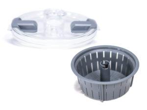 Varný koš ke kuchyňskému robotu Delimano Compact Cook